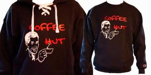 CoffeeHut