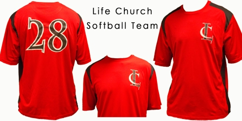 LifeChurchSoftball